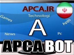 APCA-bot