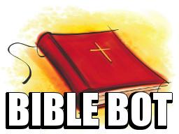 Bible Bot