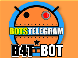 Bots4Telegram Bot