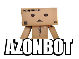 AzonBot – Amazon Inline Search