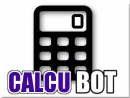 Calcu Bot
