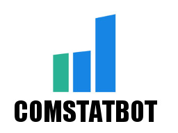 Comstat Bot for Telegram messenger