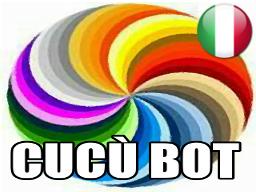 Cucù Bot