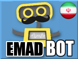 Emad Khan Bot