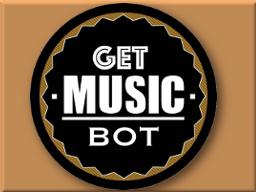 Get Music Bot