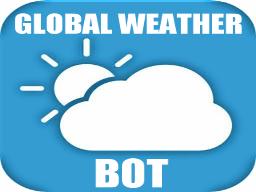 GlobalWeatherBot