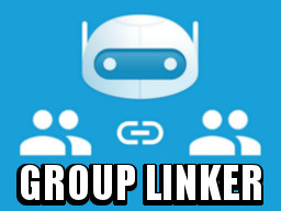 Group Linker Bot
