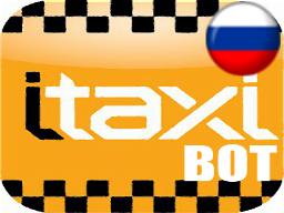 iTaxi Bot