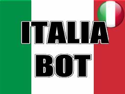 Italia Bot