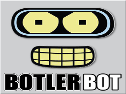 James the Botler Bot