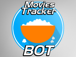 Movie Tracker Bot for Telegram messenger