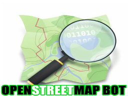 Open Street Map Bot
