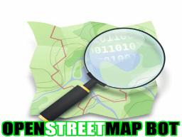 Open Street Map Bot