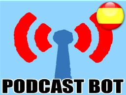PodcastBot