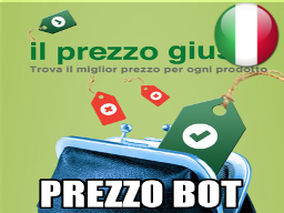 Prezzo Bot
