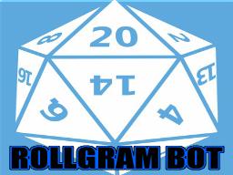 RollGramBot