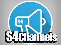 S4 Channels Bot