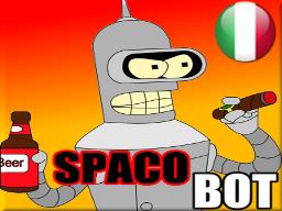 SpacoBot