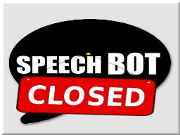 Speech Bot
