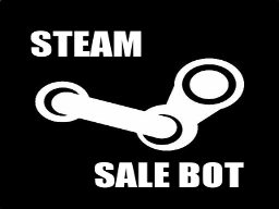 SteamSaleBot