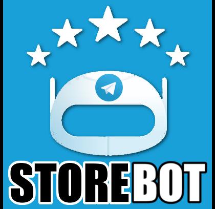 Telegram Store Bot | Bots for Telegram