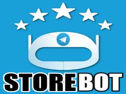 Telegram Store Bot