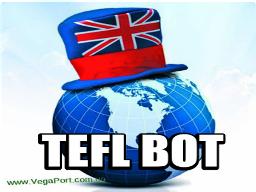 TEFL Bot