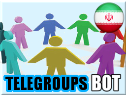 Tele Groups Bot