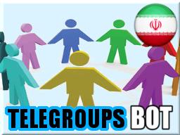 Tele Groups Bot