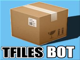 TFiles Bot