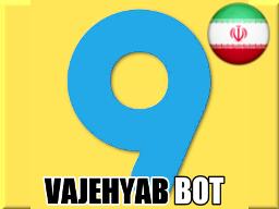 Vajehyab Bot