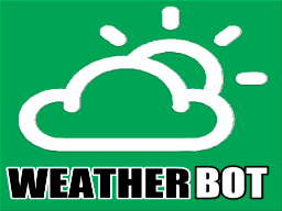 WeatherBot""