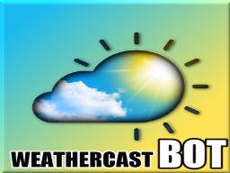 WeathercastBot