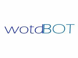 WordOfTheDayBot
